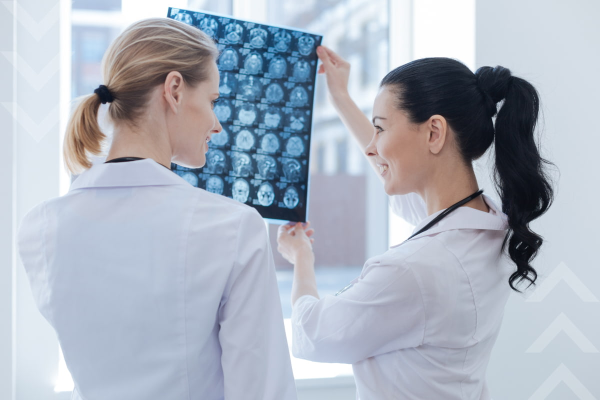 Diagnostics and treat disorders of the brain