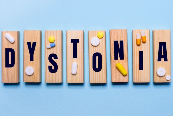 What is dystonia