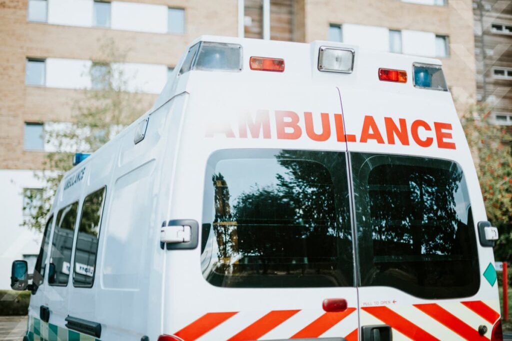 What kind of doctor should I see after an auto accident