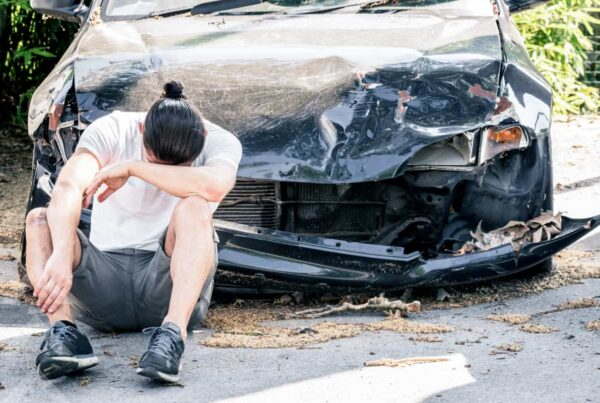Neurological Injuries After a Car Accident