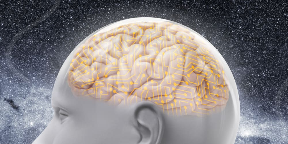 Which neurological diseases may develop or worsen with COVID-19
