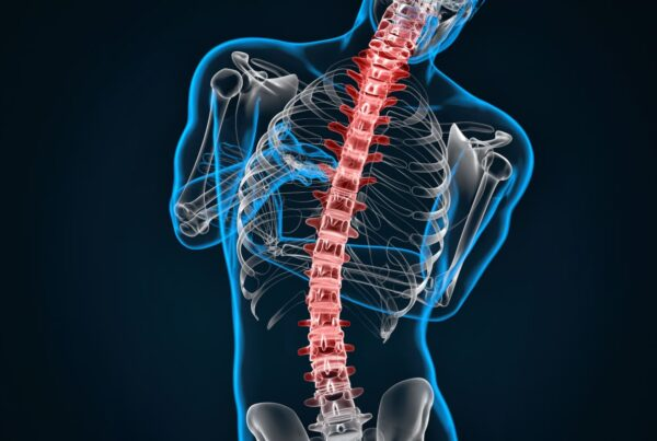 Spine Injuries All that you need to know