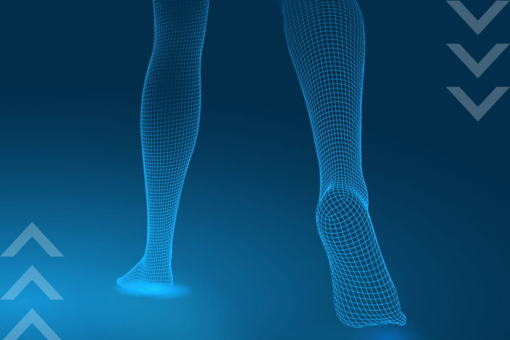 What are gait disorders