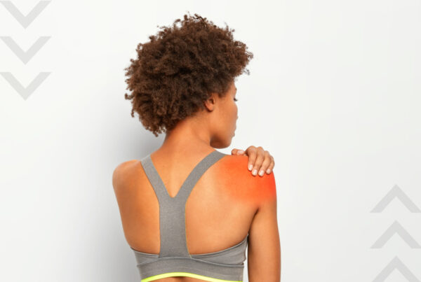What Causes Shoulder Blade Pain and How to Treat It